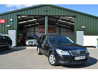 2010 Skoda Octavia 1.9TDI PD DIESEL MANUAL 2 OWNERS FROM NEW