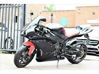 2009 Yamaha R1 1000