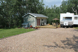Lot for Sale - Summer Village of White Sands, Buffalo Lake