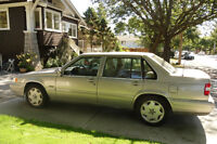 Luxury Model - moving. must sell. 1995 Volvo 960 Sedan