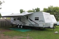 Travel Trailer & Tent Trailer RENTALS