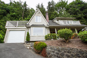 $3650 (ORCA_REF#5480G)***RENOVATED DREAM HOME- EAGLE HARBOUR*** North Shore Greater Vancouver Area image 1