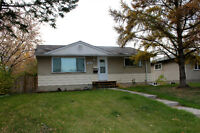 Great Cashflow with legal city approved basement suite