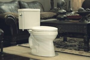 Toilet Elongated premium. Sale end may 31st 2018 .647 285 2700.