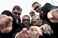 Professional Wedding Service: Photo + Video Package at $1200