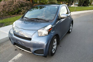 Scion IQ  2015 Fully Equipped
