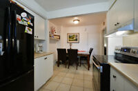 2 bed app IN CDN ,AVAILABLE JULY 1ST