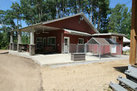 Excellent Get Away Or Affordable Home Just West Of Mink Lake