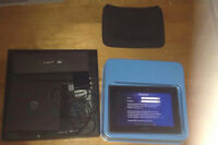 BlackBerry Tablet (32gb) - Excellent condition
