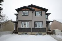Brand new home in King Edward Park!