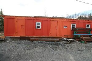 Storage Container/Shed/Cottage