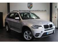 2012 62 BMW X5 3.0 XDRIVE30D SE AUTO 241 BHP DIESEL