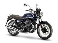 Moto Guzzi V7 IV SPECIAL
