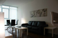 Luxury Suite - Downtown Mississauga