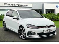 2019 Volkswagen Golf 2.0 TSI GTI Performance (245ps) DSG DCC , Sunroof, Brescia