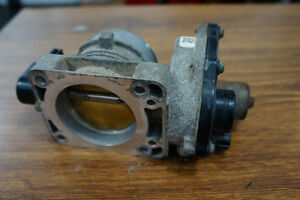 2005 - 2011 Crown Victoria Throttle Body Electronic
