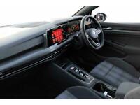2020 Volkswagen Golf Golf 8 GTE 1.4 TSI 245PS 6-speed DSG 5 Door Semi Auto Hatch