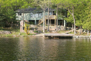 KAWARTHA LAKES COTTAGE RENTAL