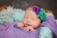 ~Precious Newborn Collections & Marvelous Maternity Portraits~