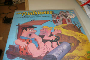 flintstones lp