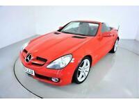2010 Mercedes-Benz SLK 1.8 SLK200 KOMPRESSOR 2d-2 OWNER CAR-LOVELY LOW MILEAGE E
