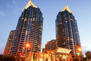 2 bedroom condo for rent in square ONE