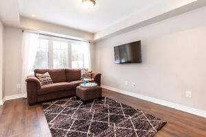 OPEN HOUSE - 3 bedroom townhome, Barrhaven!