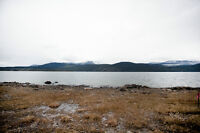 Lot 2 Haggens Point Road, Quesnel Lake