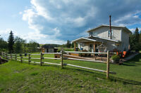 **Spectacular Acreage** Kile Meiklejohn Home Selling Team
