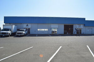 Excellent location in the heart of the Alberni Hwy and Church Rd