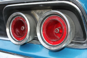 1968 Dodge Charger 426 Hemi Classic - Carinspected Montreal