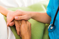 Looking to be of help to Seniors in HRM