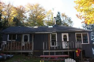 Labour Day Weekend Rustic Cottage Getaway
