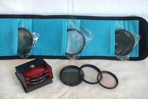 Various Filters, various prices