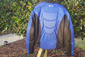 Ladies XL Motorcycle Jacket