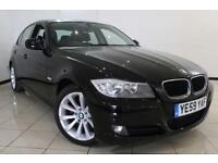 2010 59 BMW 3 SERIES 2.0 320D SE 4DR 175 BHP DIESEL