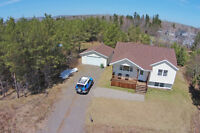 VIDEO! REDUCED: Private location; like-new condition, Nictaux