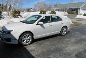 2012 FORD FUSION SE FOR SALE-REDUCED