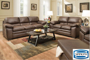 Brand NEW Shiloh Sable Sofa and loveseat ! Call 204-772-3330!