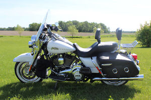 2012 Harley Davidson Road King Classic for sale