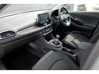 2018 Hyundai i30 1.0 T-GDi (120ps) SE Nav Petrol Manual