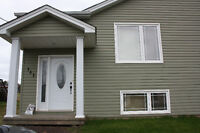 Modern duplex for rent at 141 penrose st. Off ryan rd