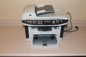 HP LaserJet M1522nf Printer/Fax/Scanner/Copier