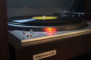 WANTED OLD STEREO EQUIPMENT/VINYL RECORDS Peterborough Peterborough Area image 1