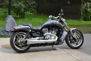 Harley-Davidson V-Rod Muscle 2014