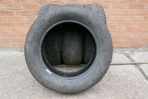 4-195/65R15 MICHELIN/SAILUN WINTERS CAN SELL IN PAIRS