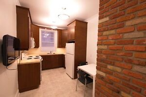 McGill Ghetto Hutchison 3BR Heated Renovated