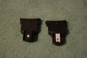 Britax Car Seat Adapter for Baby Jogger Stroller