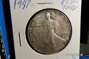 APPRAISE SILVER COINS OLD COLLECTIONS -FREE