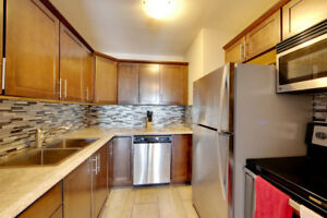 Executive Furnished One Bedroom @ 10 Derby Lane (ALL INCLUSIVE)